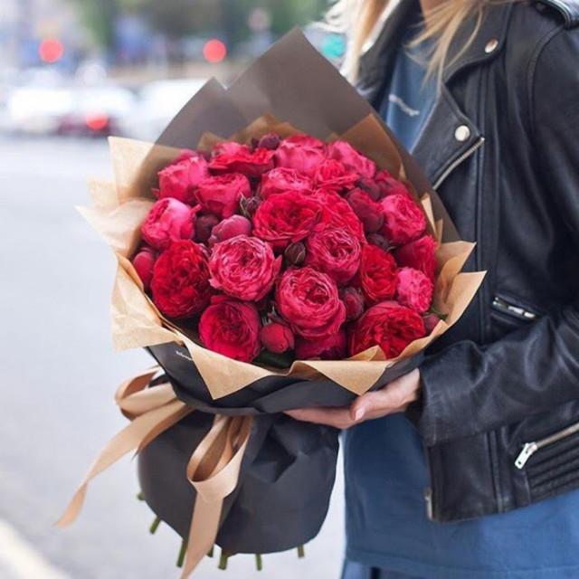 Какие цветы больше нравятся