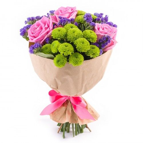 Цветы 1+1 кострома