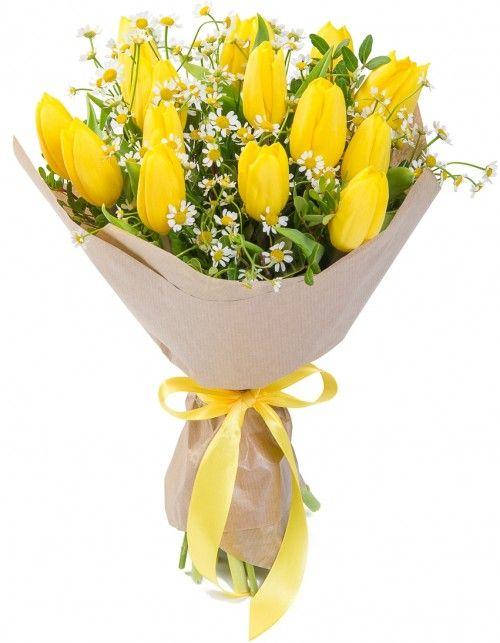 Купить букет тюльпаны в новгороде креативный подарок на 8-е марта