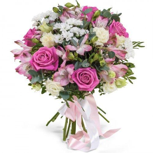 Заказать цветы с доставкой по серпухову подарок на 8 марта пандора