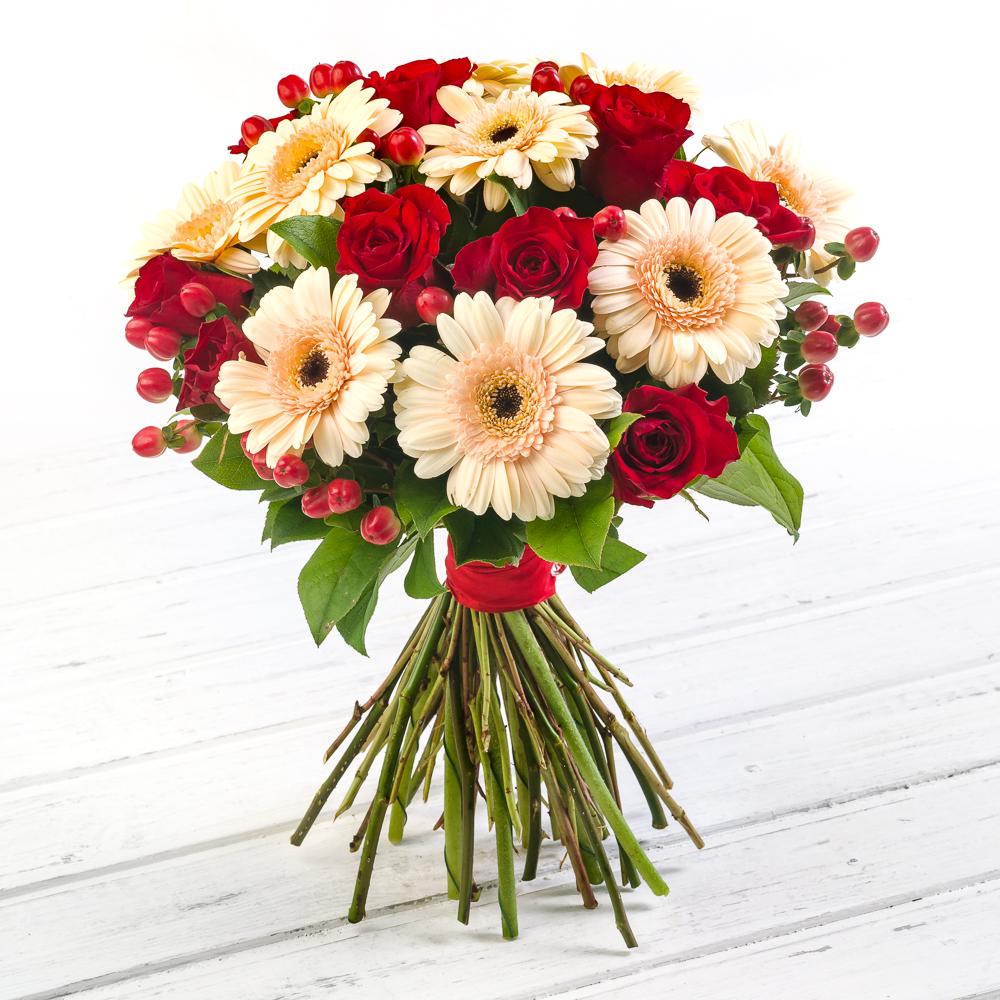Авторский букет цветов Алькор каталог алькор