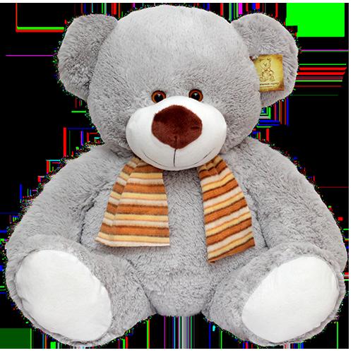 Медведь Ефрем<br>