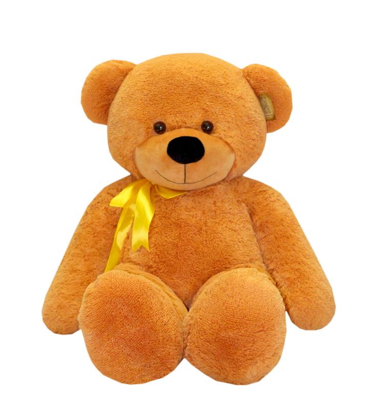 Медведь Нестор карамельный (160 см)<br>