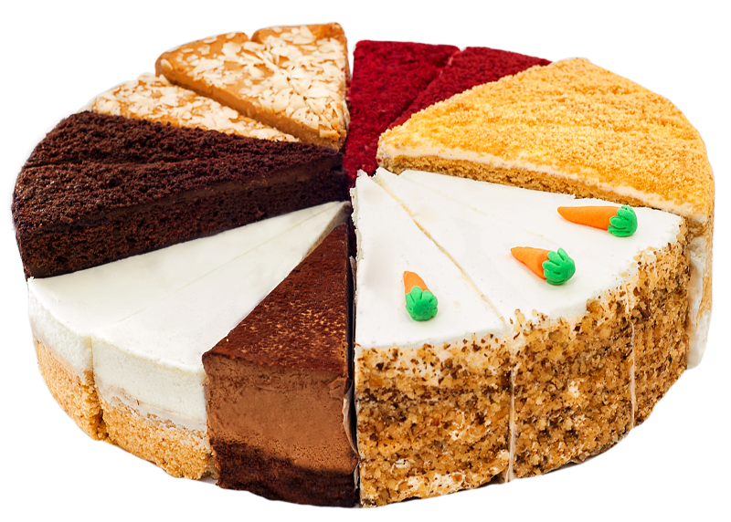 Торт Ассорти<br>