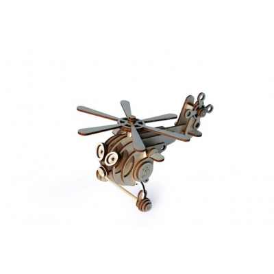 Вертолет Витя<br>