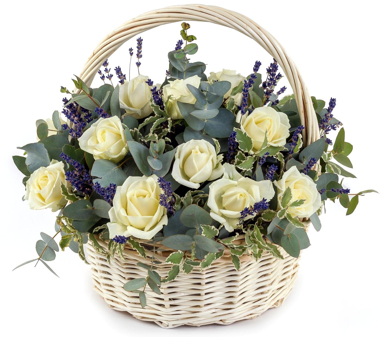 Авторский букет цветов Седьмое небо детский матрас седьмое небо 022 султан элит
