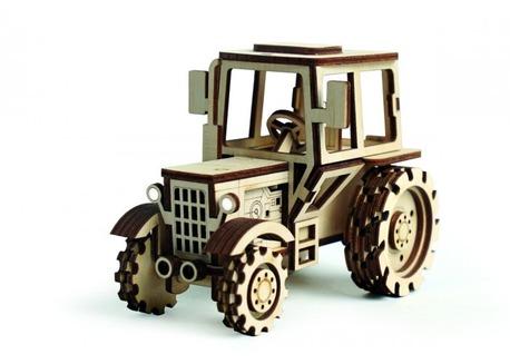 Трактор<br>