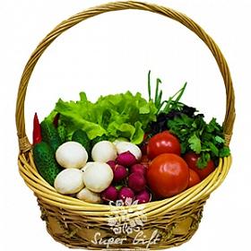 Овощной бриз<br>