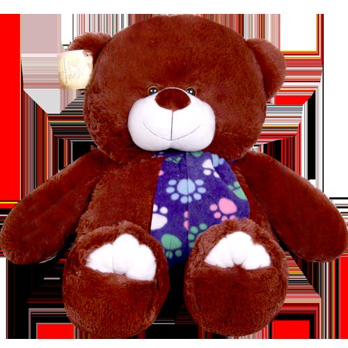 Медведь Боря<br>