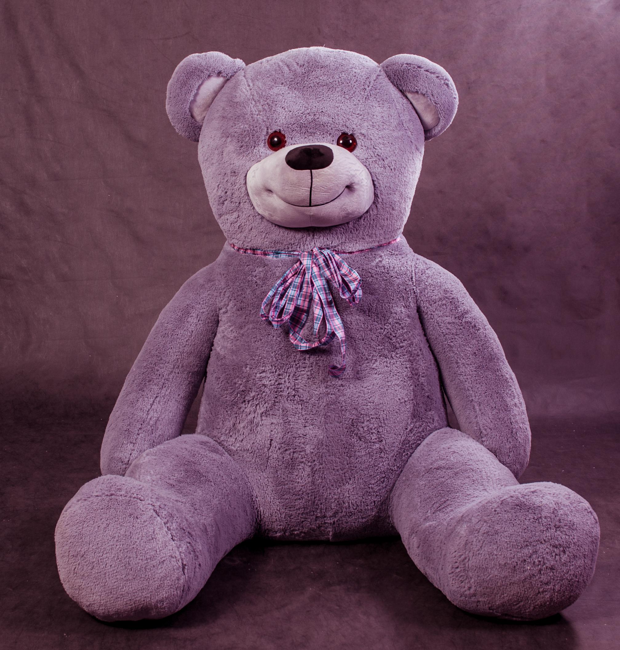 Большой медведь Добрыня 200 см<br>
