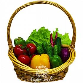 Греческий салат<br>