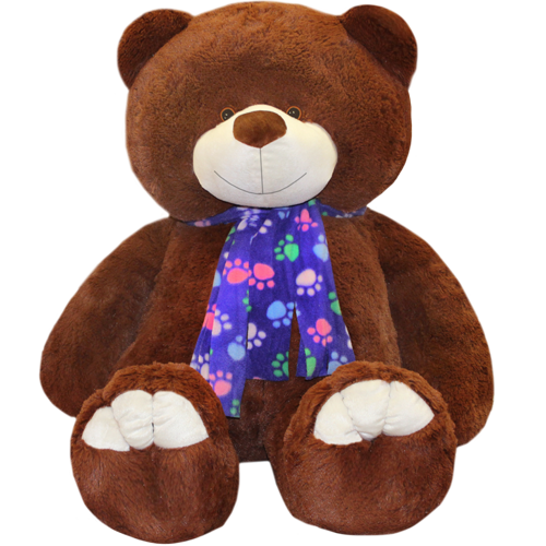 Медведь Степан<br>
