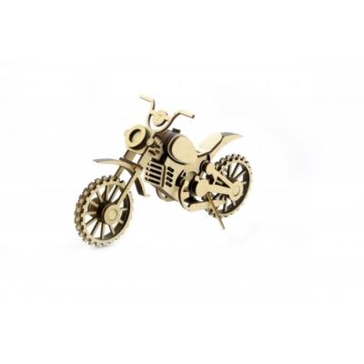 Мотоцикл Кросс<br>