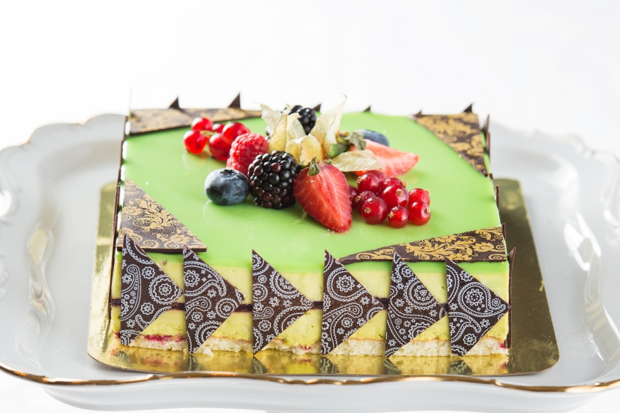 Торт Фисташковый<br>