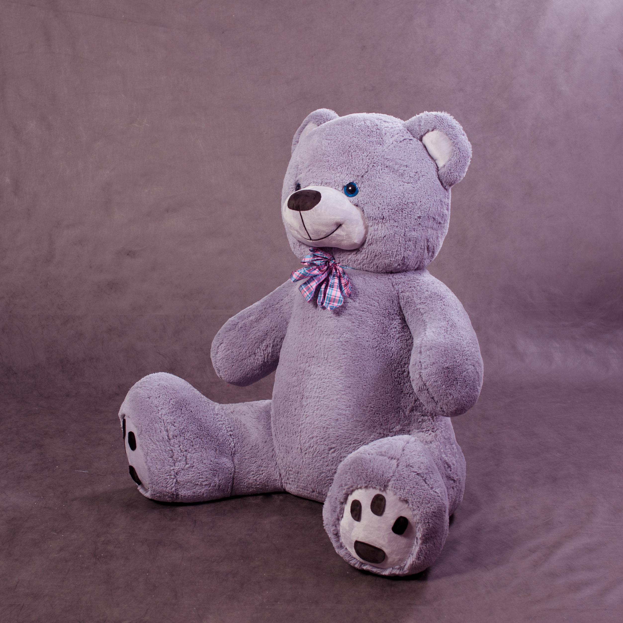 Плюшевый медведь Потап 150 см<br>