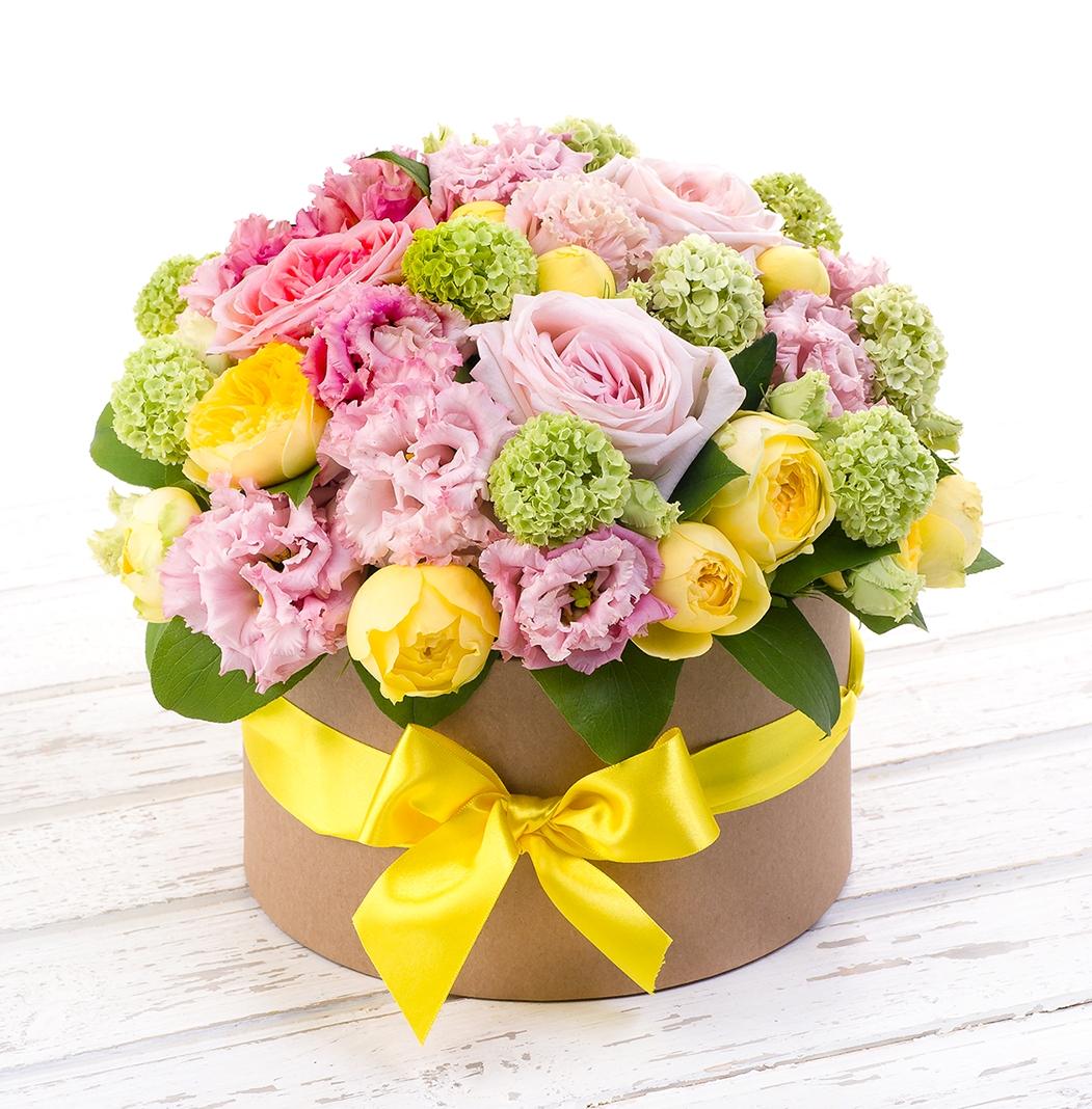 Доставка цветов и подарков ростов-на-дону 64