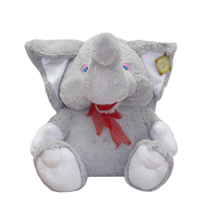 Слон Энтони<br>