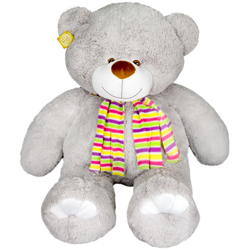 Медведь Семен<br>
