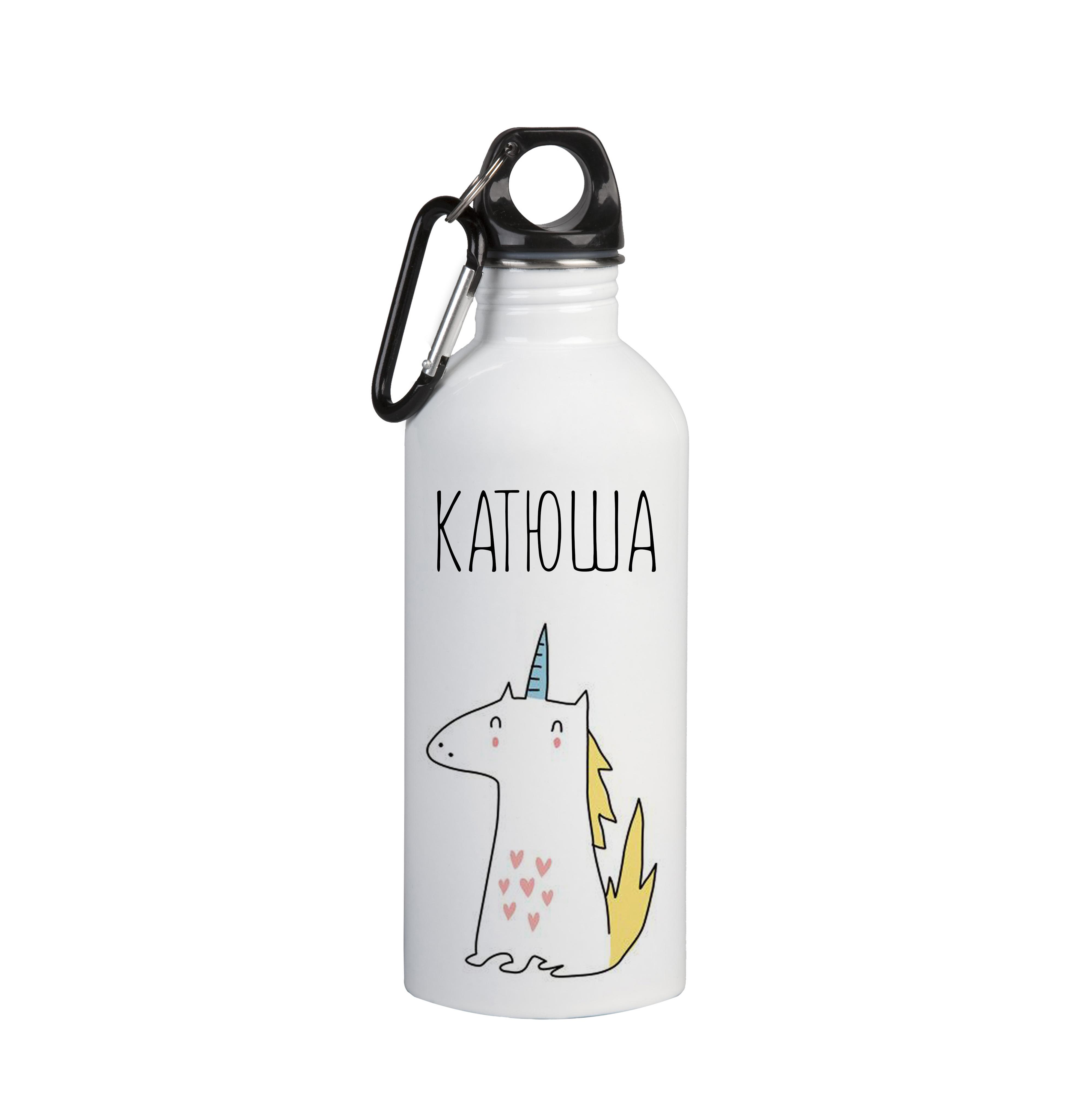 Бутылка для воды Единорожка1<br>