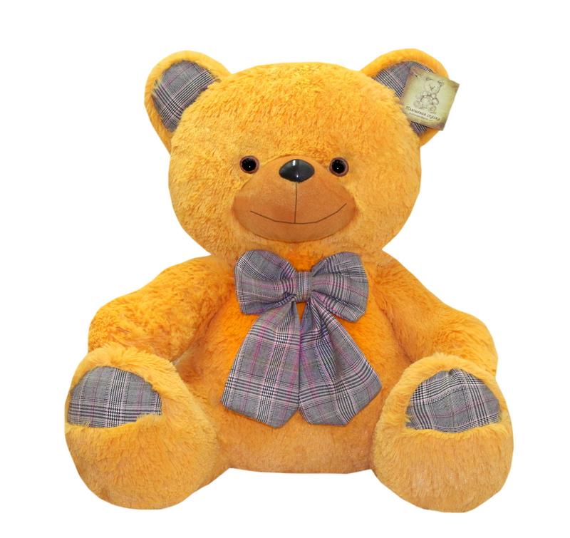 Медведь Янис<br>